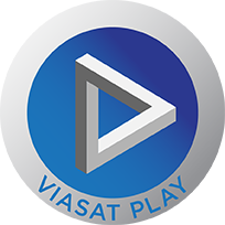 Viasat Play logo